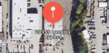 20359 LANGLEY BYPASS , LANGLEY