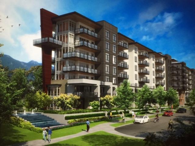 404 – 128 E 8th, North Vancouver
