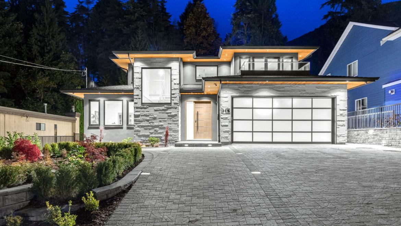 968 PROSPECT AVENUE – North Vancouver