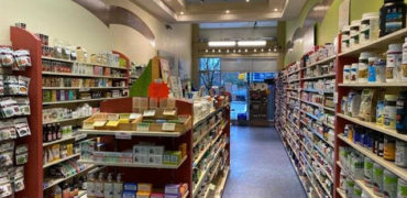 """ Nutraways "" – Vitamin and supplements – 2253 W 41 Ave – Vancouver"